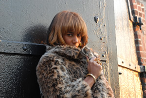 XPN Artist To Watch Santigold