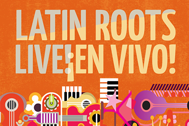 Latin Roots Live
