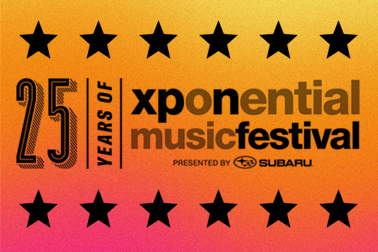 #XPNFest Presented by Subaru