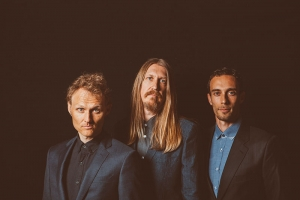 The Wood Brothers on World Cafe