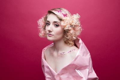 Jessica Lea Mayfield On World Cafe