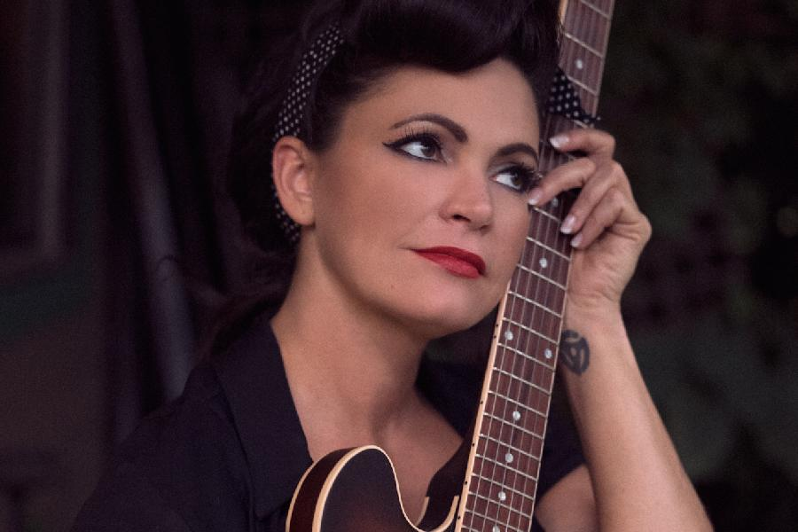 World Cafe Nashville: Angaleena Presley