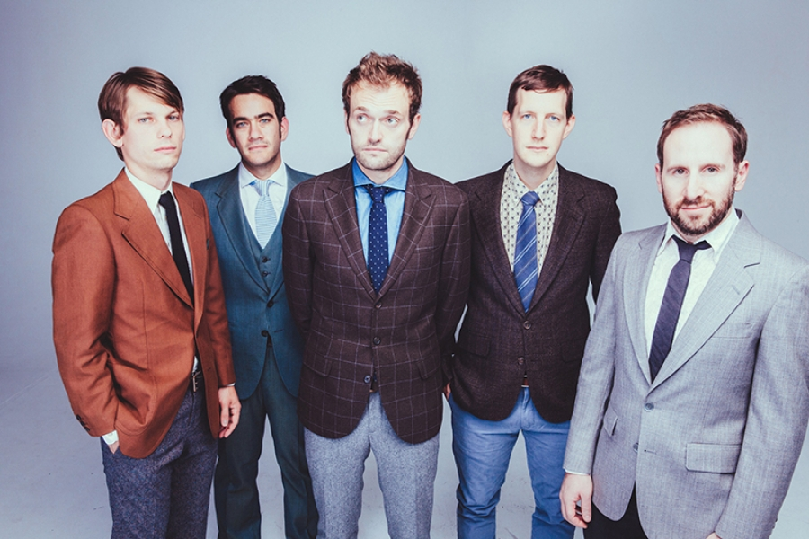 The Punch Brothers - Vintage