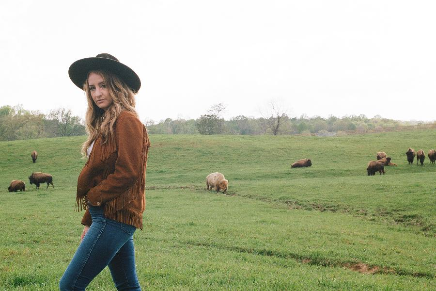 Margo Price On World Cafe