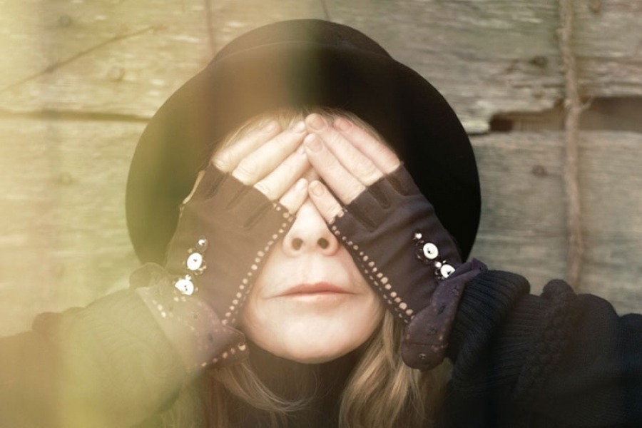 Rickie Lee Jones On World Cafe