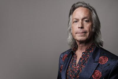 Jim Lauderdale On World Cafe
