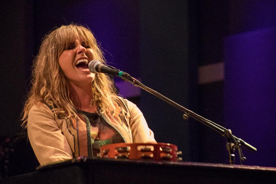 Grace Potter Shifts Towards 'Daylight'
