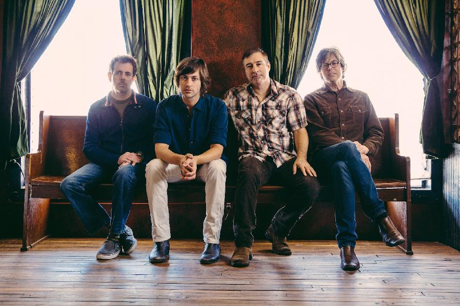 Old 97's On World Cafe