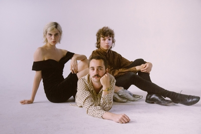 Sunflower Bean - December 2017