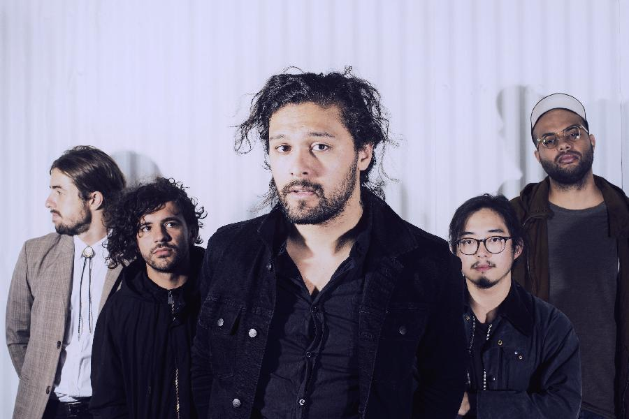 Sense Of Place Sydney: Gang Of Youths