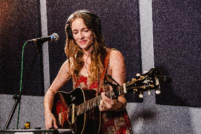 Dawn Landes On World Cafe