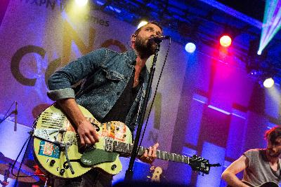 Mondo Cozmo On World Cafe