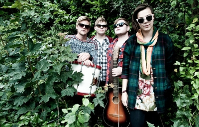 Of Monsters and Men - Artist To Watch January 2012