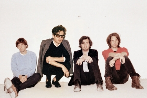 Phoenix on World Cafe: Vintage