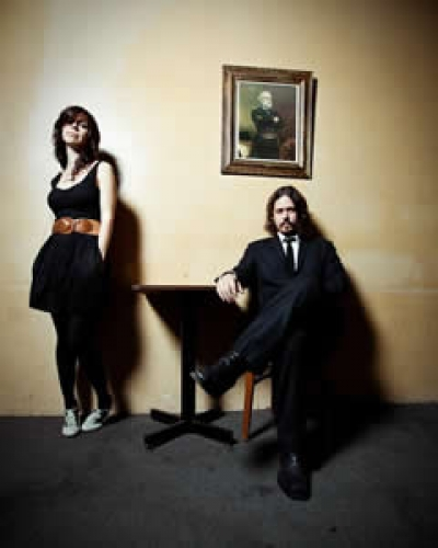 Civil Wars - May 2011 Artist To Watch