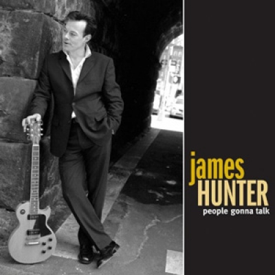 James Hunter - People Gonna Talk - Go/Rounder