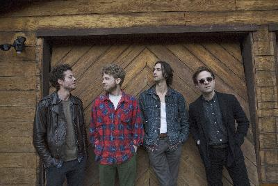 Dawes On World Cafe