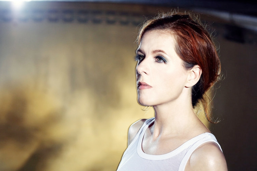 Neko Case - World Cafe Vintage