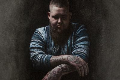 Rag'n'Bone Man On World Cafe
