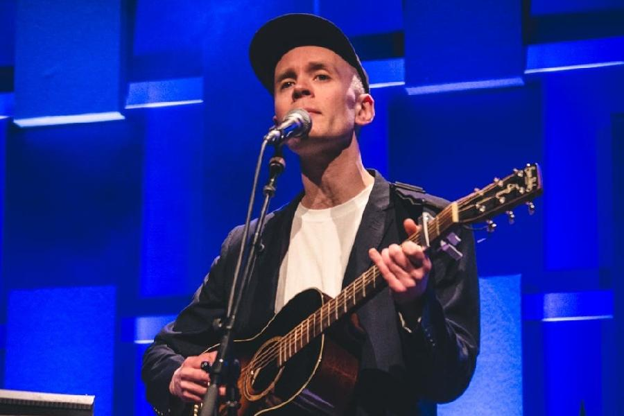 Jens Lekman On World Cafe