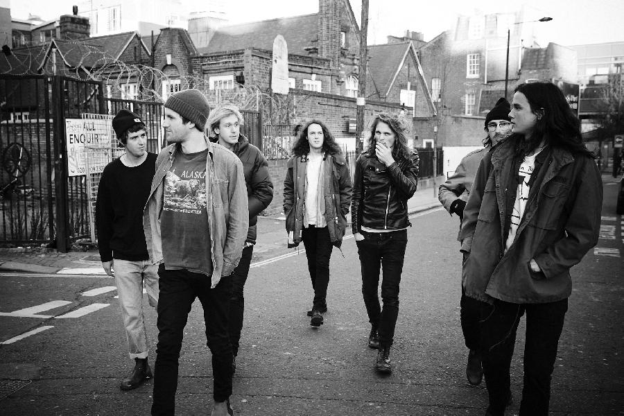 Sense Of Place Melbourne: King Gizzard And The Lizard Wizard
