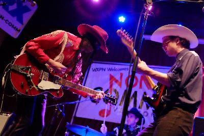 Orville Peck Is Making A Very Different Kind Of Country Music