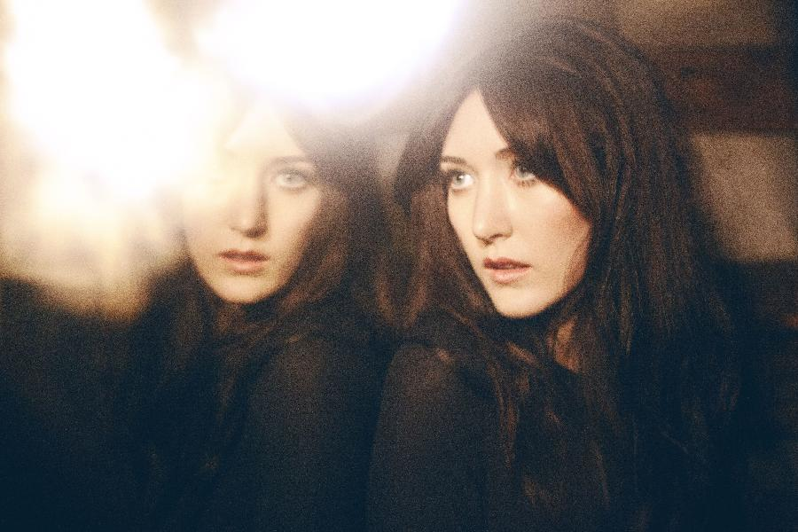 Aubrie Sellers On World Cafe