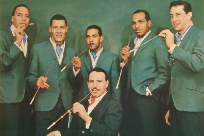 Latin Roots: Boogaloo