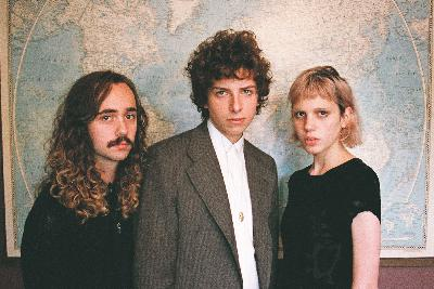 World Cafe Next: Sunflower Bean