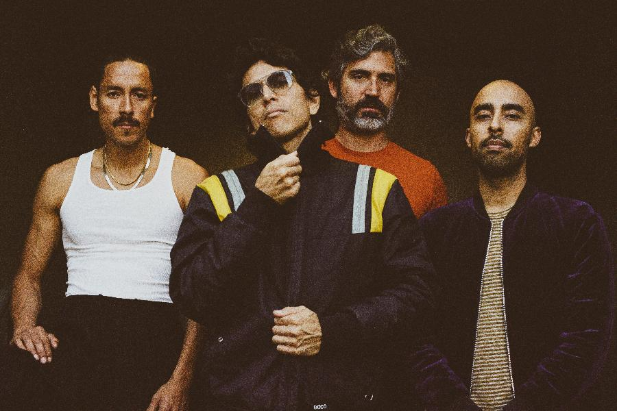 Chicano Batman Speaks To Its Musical Evolution On 'Invisible People'