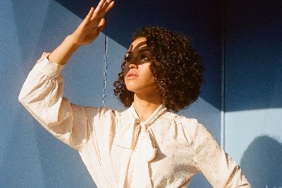 World Cafe Next: Kadhja Bonet