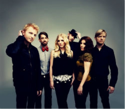Delta Rae - Artist To Watch September 2012