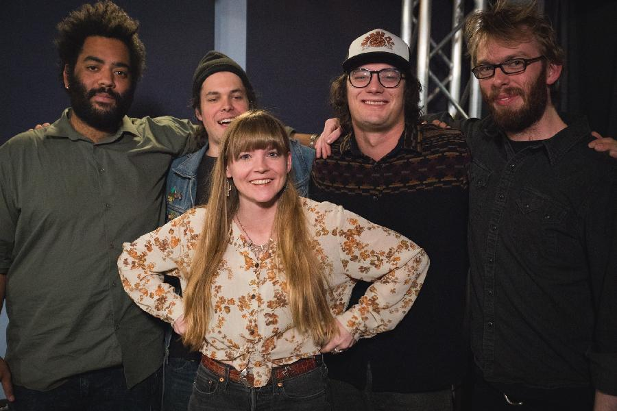 Courtney Marie Andrews On World Cafe