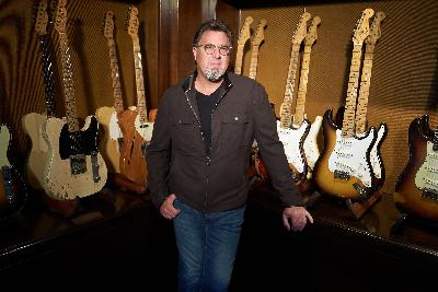 Vince Gill's Emotional New Album 'Okie' Is His Most Personal Yet