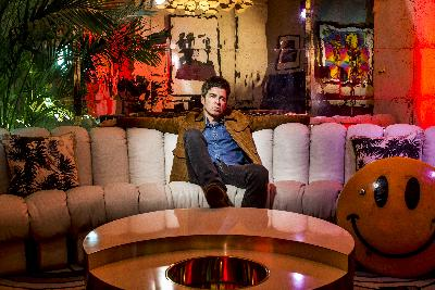Noel Gallagher On World Cafe