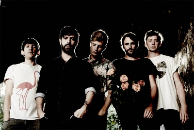 Foals Artist To Watch - September 2015