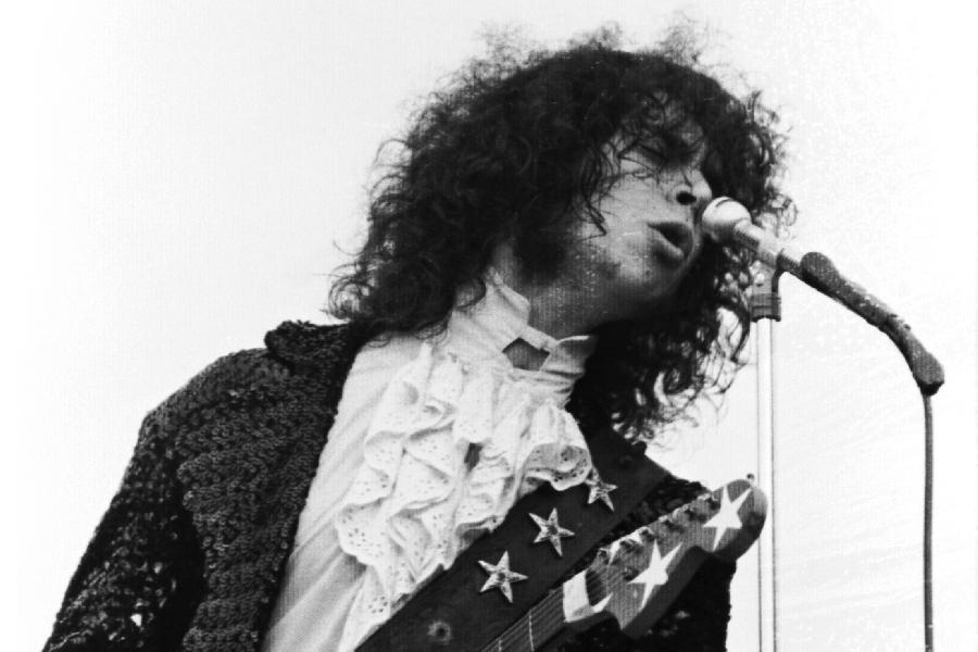 Wayne Kramer On World Cafe