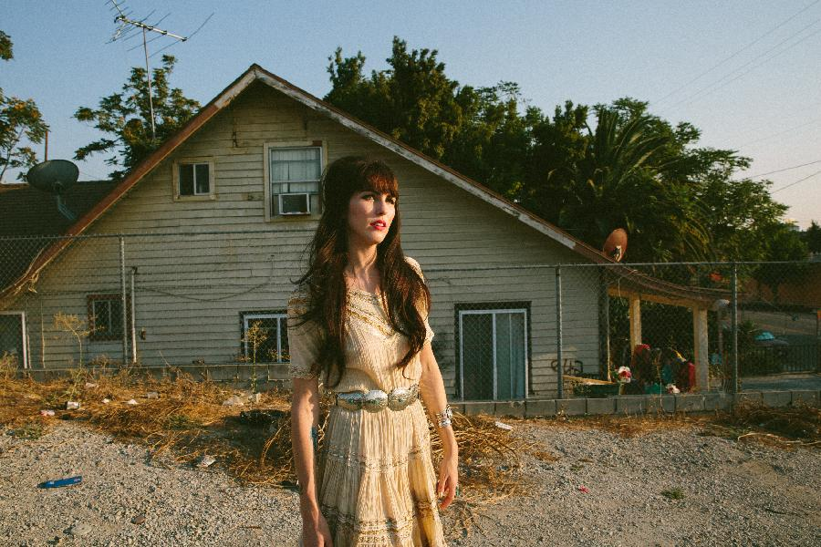 Jaime Wyatt On World Cafe