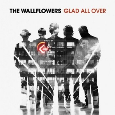 The Wallflowers - Glad All Over - Columbia