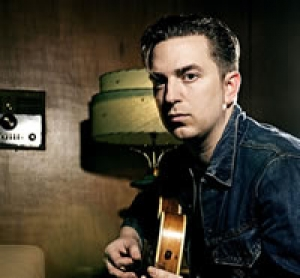 JD McPherson - Artist To Watch May 2012