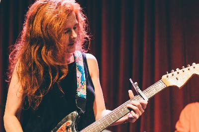 Neko Case Has Been Through Hell And Back