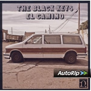 The Black Keys - El Camino - Nonesuch