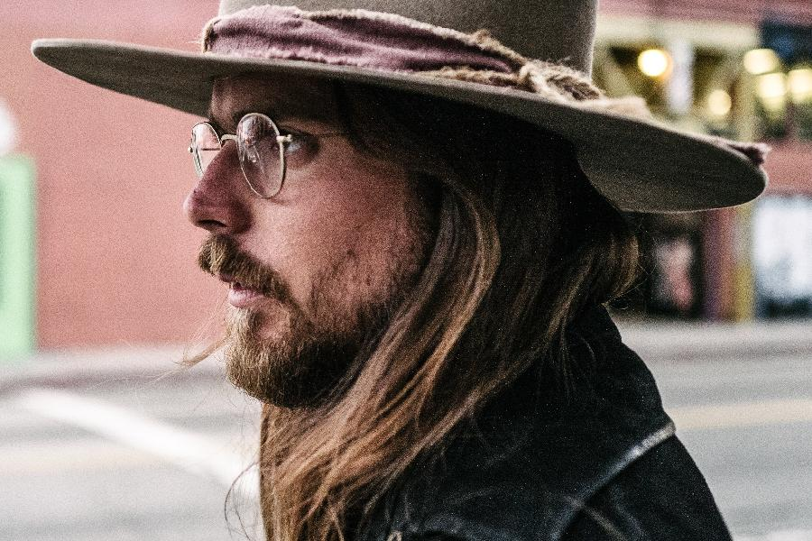 Lukas Nelson's Message Is Simple: 'Go Play Outside'