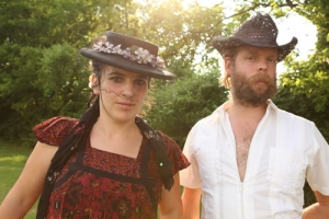 Bonnie Prince Billy and Dawn McCarthy