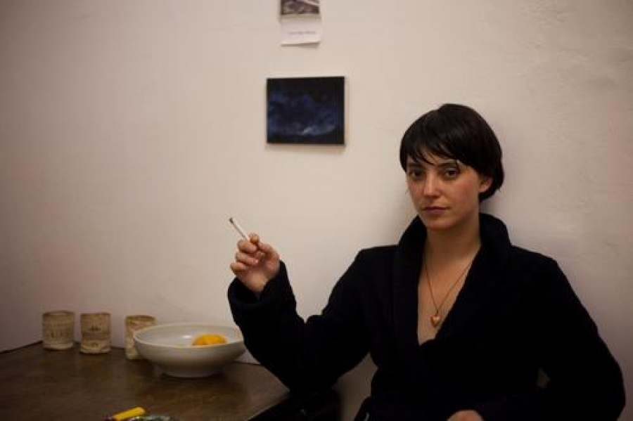 Sharon Van Etten  - Artist To Watch February 2012