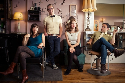 Lake Street Dive - March 2014
