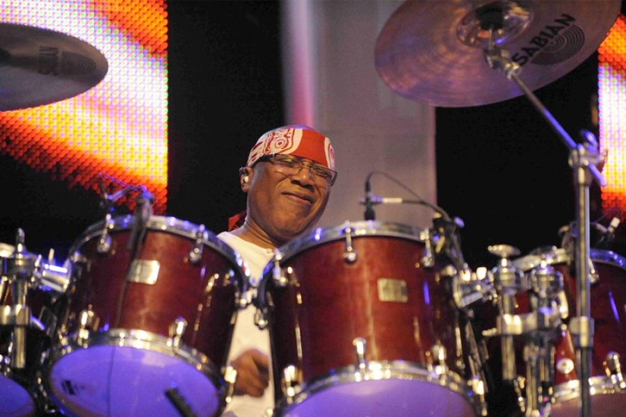 Billy Cobham - Vintage Cafe