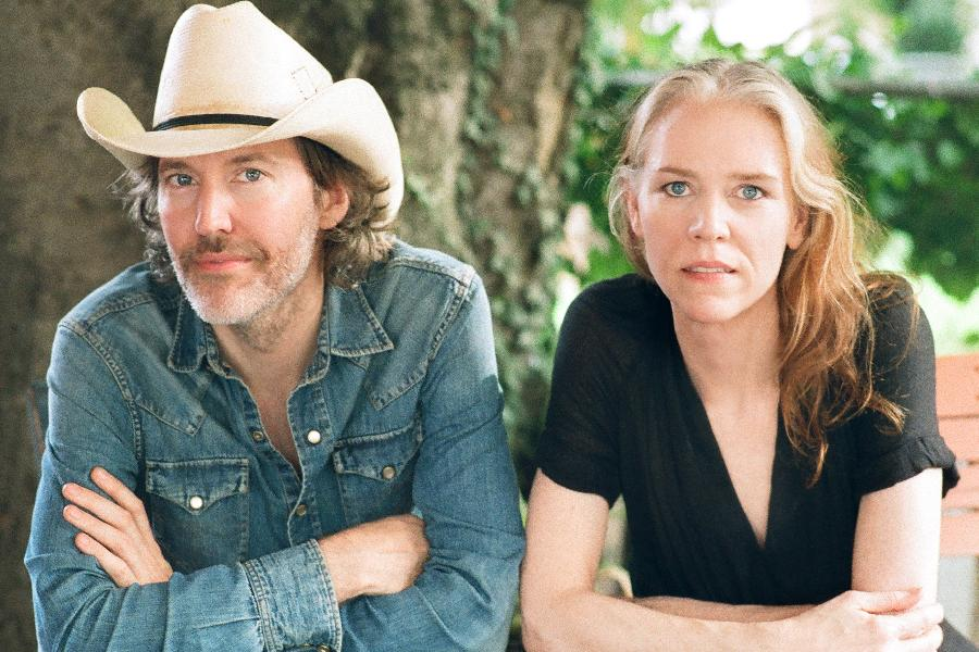 Nashville Sessions: Gillian Welch And David Rawlings