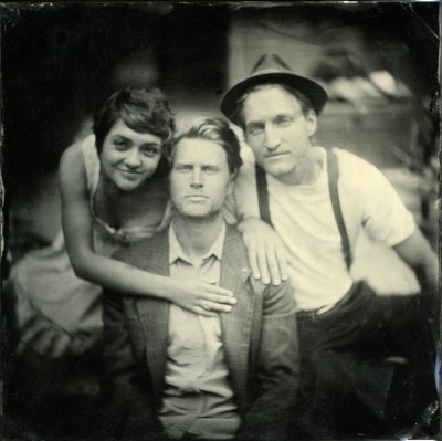 The Lumineers - Artist To Watch April 2012
