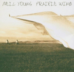 Neil Young - Prairie Wind - Reprise